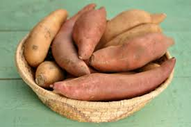 Kumara - densely packed with nutrients